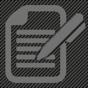 Contract Transparent PNG PNG Clip art