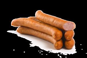 Cooked Sausage PNG Transparent Image PNG Clip art