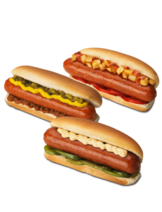 Cooked Sausage Transparent Background PNG Clip art
