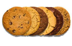 Cookies PNG Photo PNG Clip art