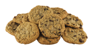 Cookies PNG Transparent PNG clipart