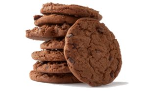 Cookies Transparent Background PNG clipart