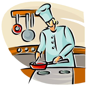 Cooking PNG Pic PNG Clip art
