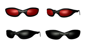 Cool Sunglass Transparent Background PNG images