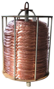 Copper Wire PNG Pic PNG Clip art