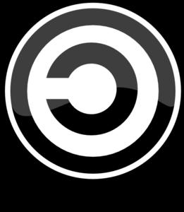 Copyleft PNG File PNG clipart