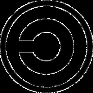 Copyleft PNG Transparent Image PNG Clip art