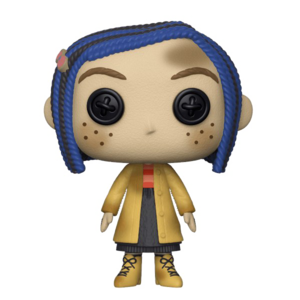 Coraline PNG HD Quality PNG Clip art