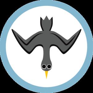 Cormorant PNG HD PNG Clip art