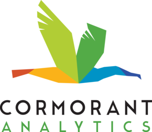 Cormorant Transparent PNG PNG icon