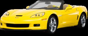 Corvette Car PNG Free Download PNG Clip art