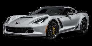 Corvette Car PNG HD PNG Clip art