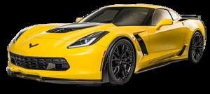 Corvette Car PNG Image PNG Clip art