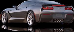 Corvette Car PNG Photo PNG Clip art