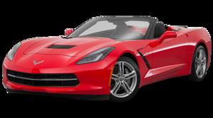 Corvette Car PNG Pic PNG Clip art