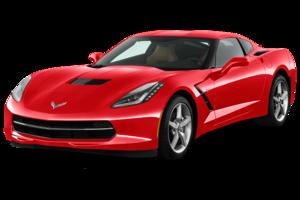 Corvette Car PNG Transparent PNG Clip art