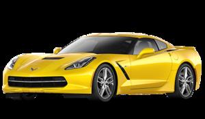 Corvette Car Transparent PNG PNG Clip art