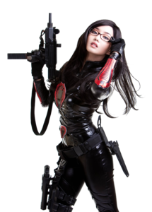 Cosplay Women PNG Transparent Image PNG Clip art