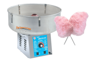 Cotton Candy Machine Transparent PNG PNG Clip art