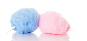 Cotton Candy PNG Image PNG image