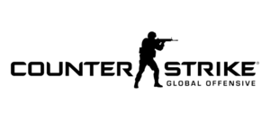 Counter Strike Logo PNG Clipart PNG Clip art