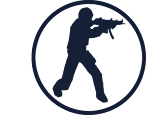 Counter Strike Logo PNG Photos PNG Clip art