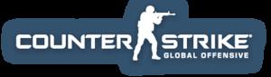 Counter Strike Logo Transparent PNG PNG Clip art