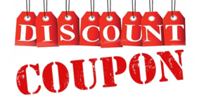 Coupon Background PNG PNG Clip art