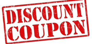 Coupon PNG Background Image PNG Clip art