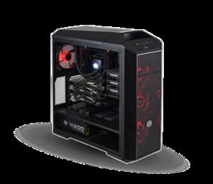 CPU Cabinet PNG Transparent Image PNG Clip art