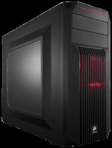 CPU Cabinet PNG Transparent Picture PNG Clip art