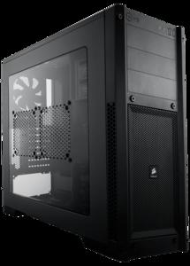 CPU Cabinet Transparent PNG PNG Clip art