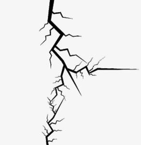 Crack PNG Transparent Image PNG images