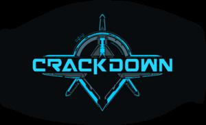 Crackdown Logo PNG Clipart PNG Clip art
