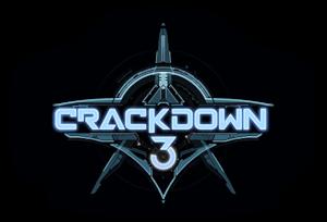 Crackdown Logo PNG Image PNG Clip art