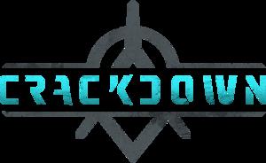 Crackdown Logo PNG Photos PNG Clip art