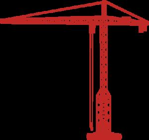 Crane Background PNG PNG Clip art