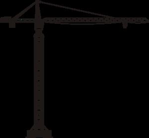 Crane PNG Image PNG Clip art