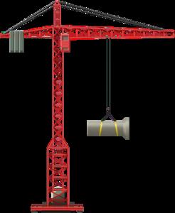 Crane PNG Transparent PNG Clip art