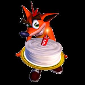 Crash Bandicoot PNG Clipart PNG Clip art