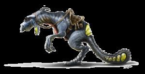 Creatures PNG Pic PNG Clip art