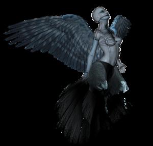 Creatures Transparent Background PNG Clip art