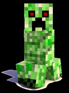 Creeper PNG Image PNG Clip art