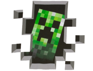 Creeper Transparent PNG PNG Clip art
