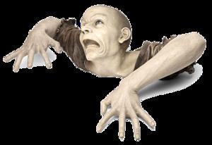 Creepy PNG Free Download PNG Clip art