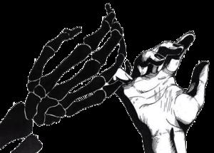 Creepy PNG Transparent PNG Clip art