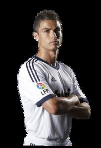 Cristiano Ronaldo PNG Clipart PNG Clip art