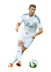 Cristiano Ronaldo PNG HD PNG Clip art