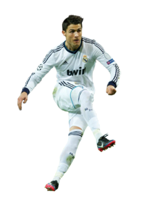 Cristiano Ronaldo PNG Photo PNG Clip art