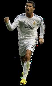 Cristiano Ronaldo PNG Pic PNG Clip art
